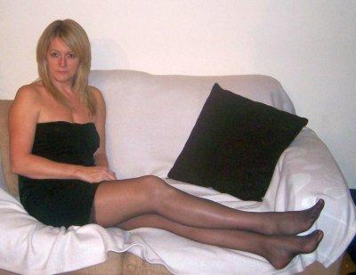 Unbefriedigte Hausfrau sucht dich für guten Sex